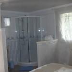 La salle de bain    de la maisonnette